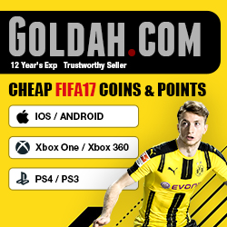 Goldah FIFA points